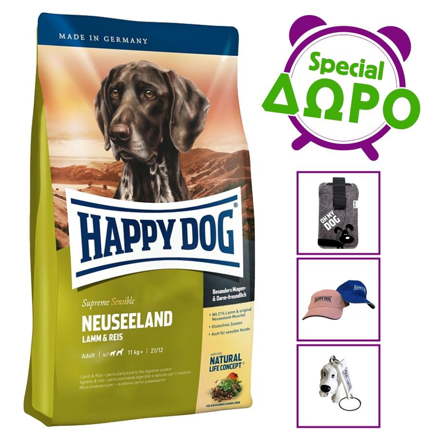 happy dog neuseeland. Black Bedroom Furniture Sets. Home Design Ideas