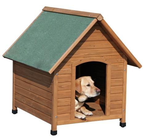 3ad493287b6e Kerbl Σπίτι Σκύλου Medium (100x88x99cm) Σκυλόσπιτο