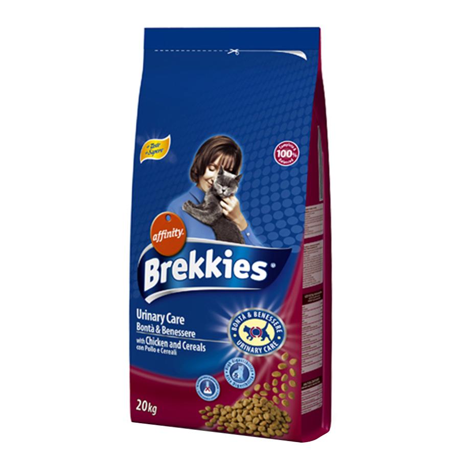 0589d2c47a55 Brekkies Special Urinary Care 20Kg Ξηρά Τροφή Γάτας