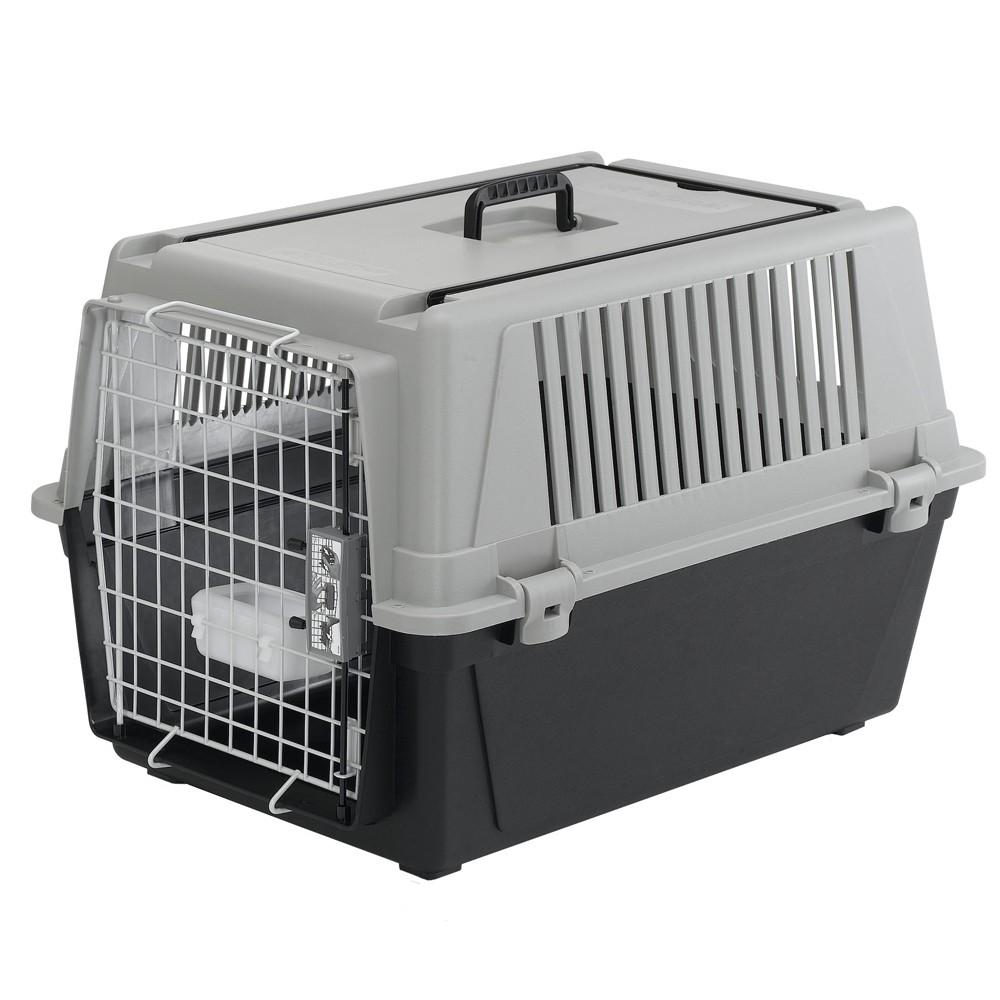 a8e623fc1368 Ferplast Atlas 40 Professional Κλουβί Μεταφοράς Σκύλου Γάτας